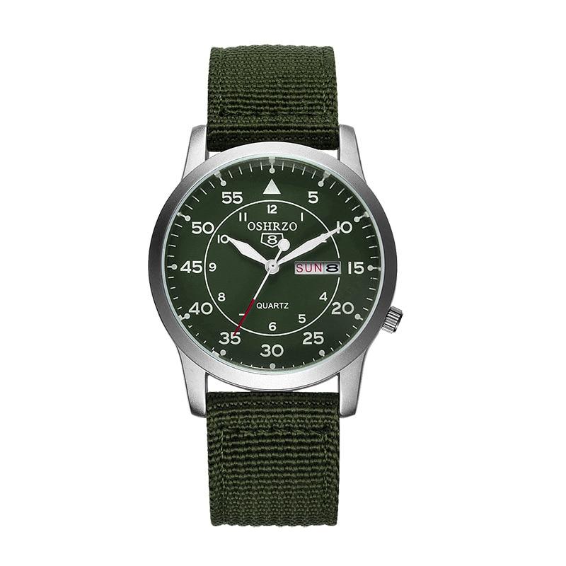 1963 Pilot Watch Quartz Military Style Watch Tough Guy Personality Clock Unique Creative Popular Top
