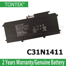 C31N1411 dizüstü pil asus için Zenbook UX305 UX305L UX305F UX305C UX305CA UX305FA U305F U305FA U305L 11.4 V 45WH