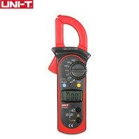 UNI-T Digital Clamp Multimeter UT202A/UT201/UT202 Resistance AC/DC Voltmeter AC Current Meter Multi Tester