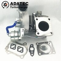 Brand new CT26 turbocharger 17201-17010 1720117010 turbo 17201 17010 turbine for Toyota Landcruiser TD (HDJ8081) 167 HP 1HD-T