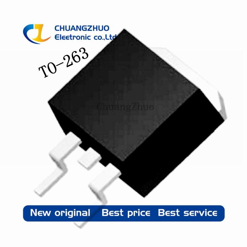10PCS  B140NF75 STB140NF75 TO-263 MOS good quality