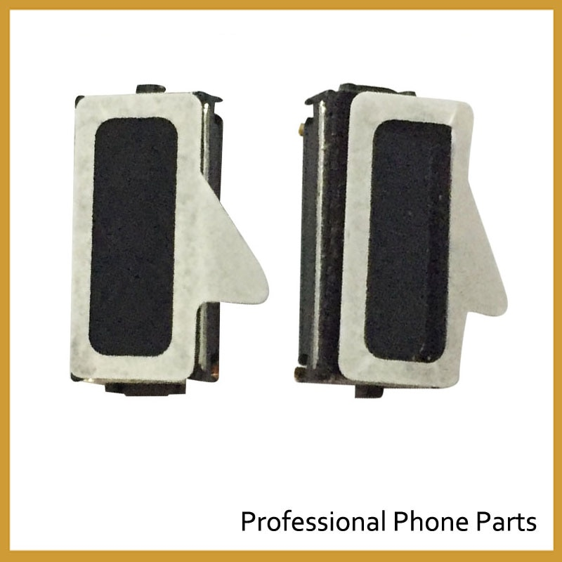 10 unids/lote, Original para ASUS Zenfone 2 ZE550ML ZE551ML auricular altavoz sonido auricular pieza de repuesto