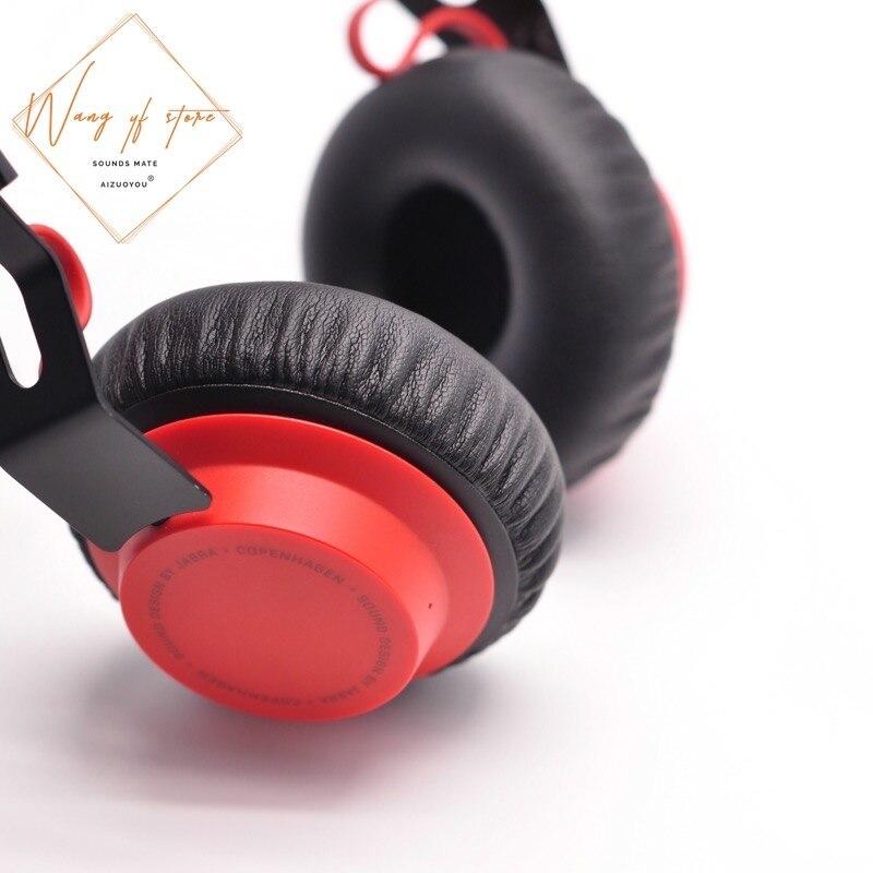 Almohadillas de reemplazo de espuma de memoria para auriculares Jabra Move inalámbricos en la oreja auriculares Bluetooth