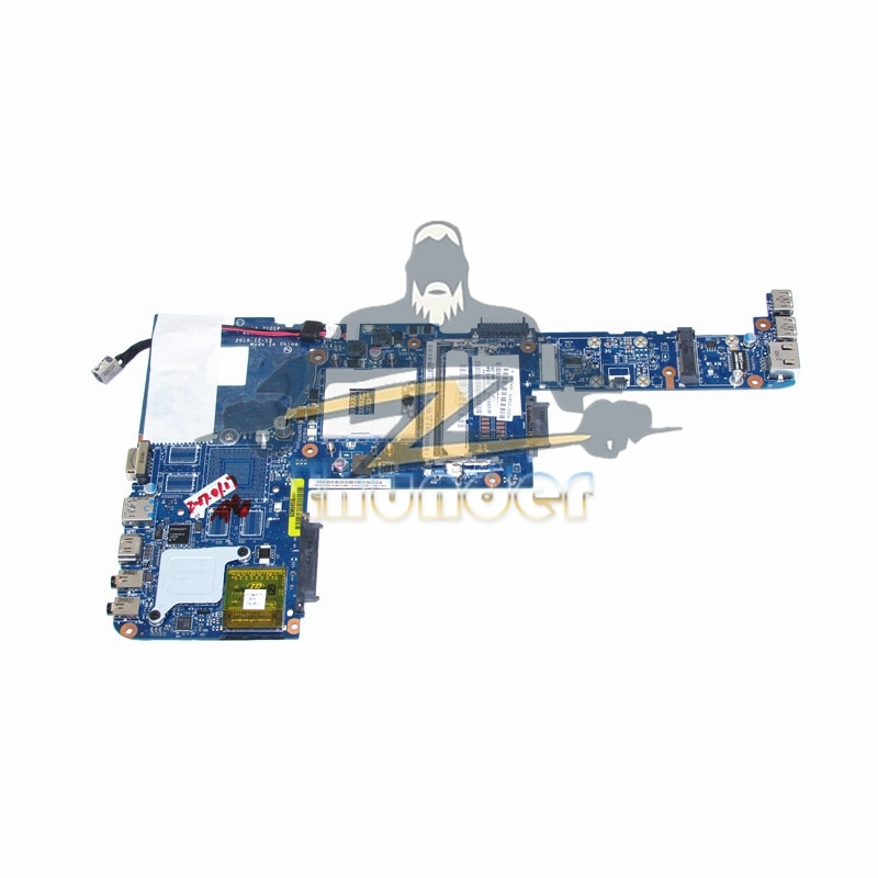 Pbqaa la-7101p k000123400 für toshiba satellite p700 p740 p745 laptop mainboard hm65 ddr3