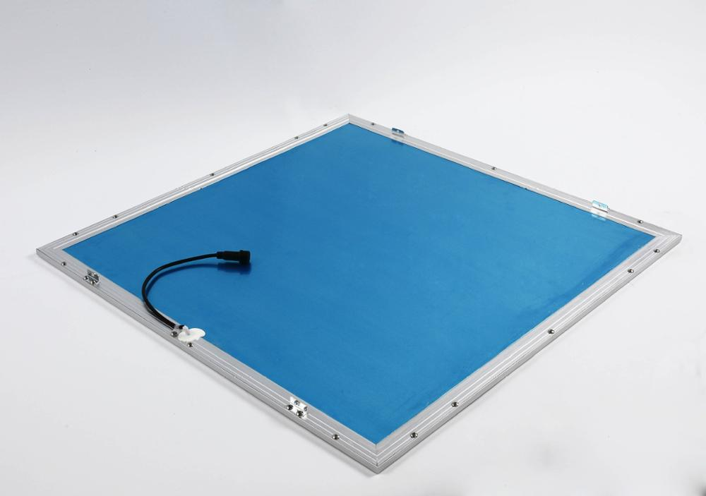 Free Shipping hot  selling square waterproof IP65 LED panel lamp 300x300mm 300x600mm 300x1200mm 600x600 ceiling led panel light enlarge
