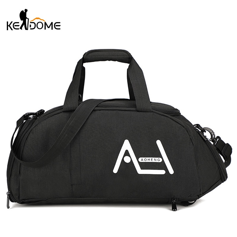 Bolsa de gimnasio, bolso deportivo para hombre, bolso de Fitness para mujer, de gran capacidad esterilla de Yoga, bolsos de entrenamiento, bolsas, Bolsa deportiva, Sporttas XA32D