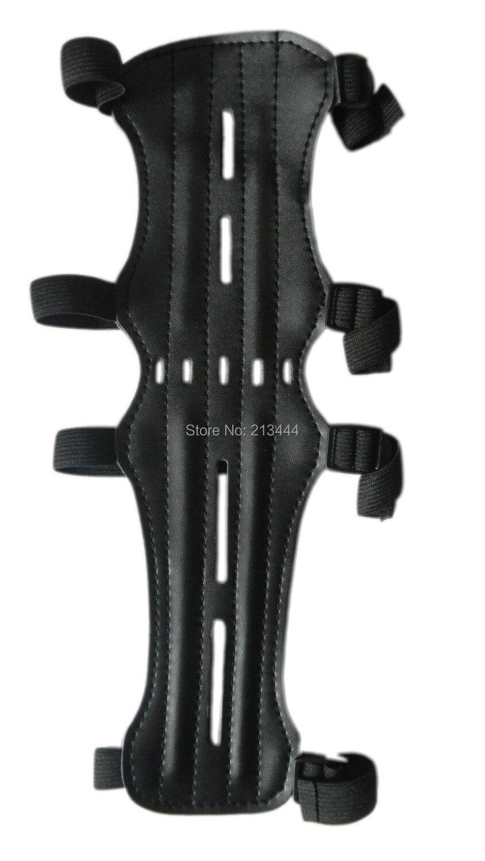 FX leather armguard