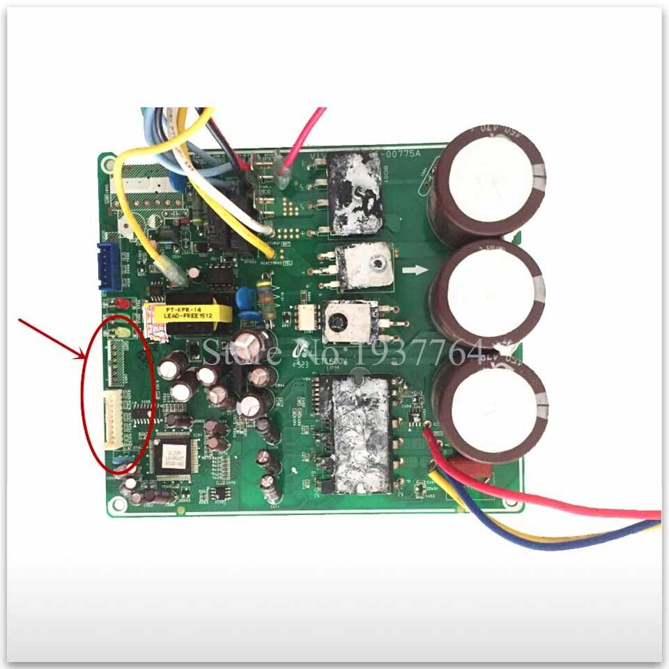 Para placa de circuito placa de computador DB93-08389W-LF DB93-07538D-LF DB93-00856A PCB-00775A bom trabalho