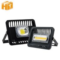 LED Floodlight AC 220V High Brightness 30W 50W 100W COB LED Flood Light IP65 Waterproof Outdoor Lighting