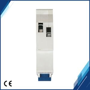 3pcs/lot low price good quality air circuit breaker light beaker circuit breaker switch DPN 1P+N25A 230V~ 50HZ/60HZ mcb ac