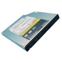 NEW HL GU61N Super Multi 9.5mm SATA Doppio Strato 8X DVD RW DL RAM Masterizzatore 24X cd-r Writer Vassoio Slim Laptop Interna Unità Ottica