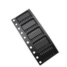50 unids/lote 74HCT4094D 74HCT4094 SOP 16-Registro de desplazamiento IC Chip marca Original nuevo