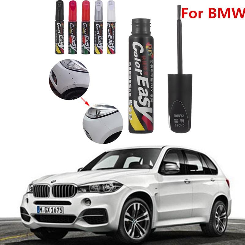 FLYJ, pintura en aerosol para coche, revestimiento cerámico, quita rayones del auto, pulido, cuerpo de coche, Reparación de pintura, pulidora, para BMW