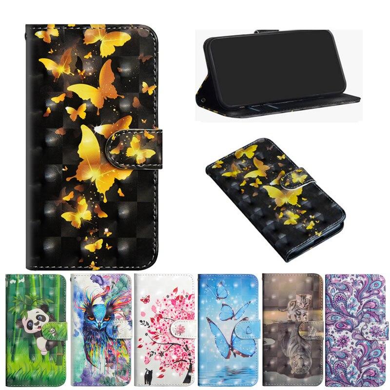 Capa carteira para samsung galaxy m11 caso bonito moda flip capa de couro do plutônio para samsung m11 telefone capes galaxym11 m 11 coque