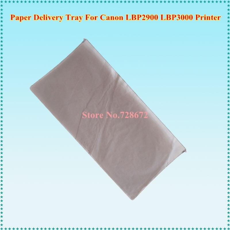 Bandeja de entrega de papel para Canon LBP 2900 2900 + 3000 LBP2900 LBP3000 LBP2900 + bandeja de papel de salida de impresora
