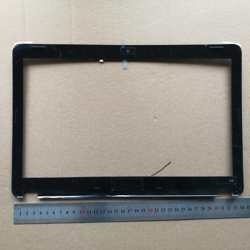 Neue laptop lcd vordere lünette abdeckung bildschirm rahmen für HP CQ42 G42 G42-415dx