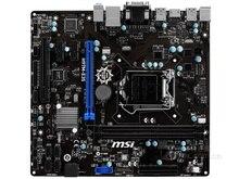 original motherboard for MSI H97M-E35 H97 LGA 1150 DDR3 i3 i5 i7 DDR3 32G SATA3 USB3.0