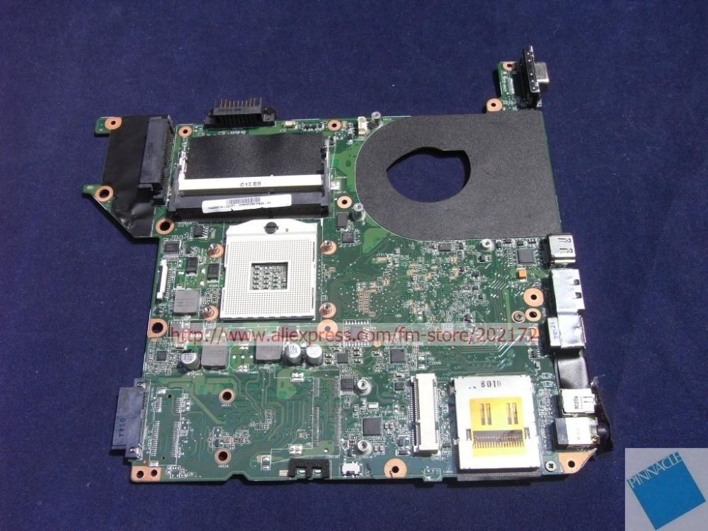 H000022970 placa base para Toshiba Satellite U500 U505 69N0VGM1PA03