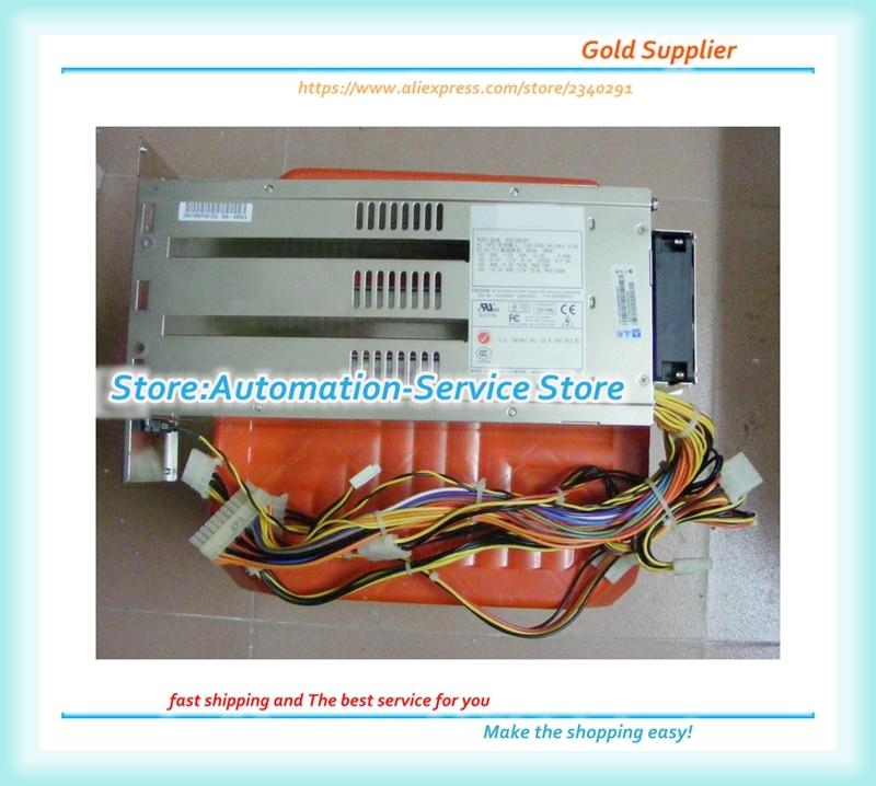 R3G-6650P 650 w 2 + 1 redundante gaiola R3G-6650 vazio do módulo de fonte de alimentação