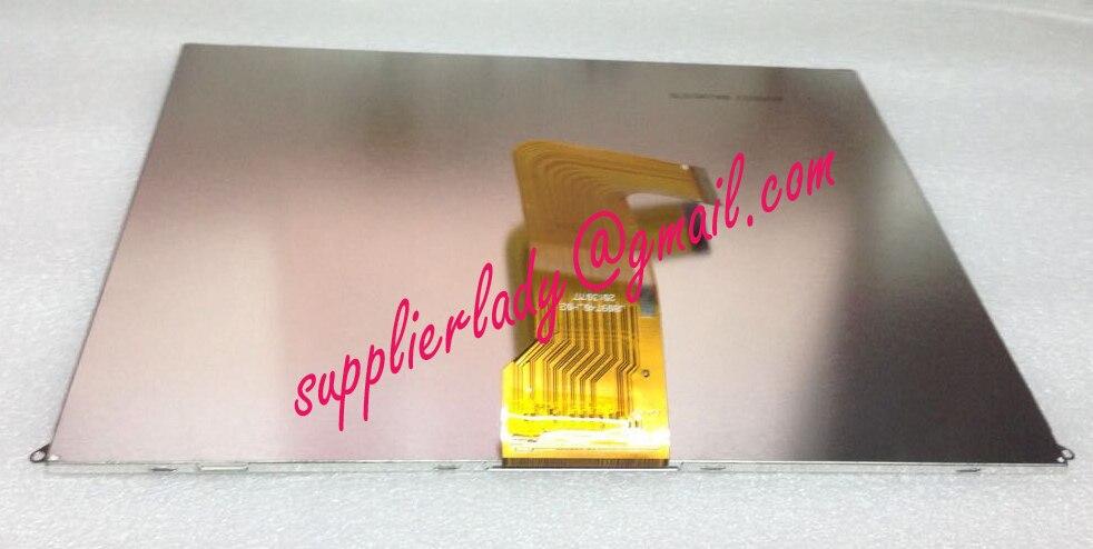 Pantalla LCD Original y nueva de 9,7 pulgadas JB09740_H02 JB09740 JB09740_H0 para tablet pc envío gratis
