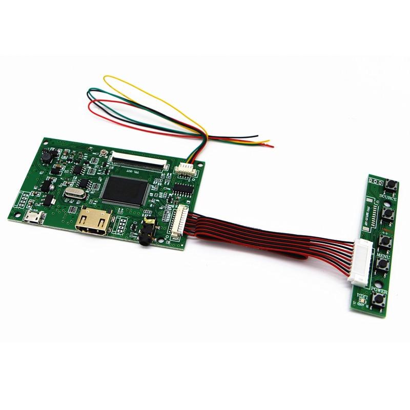 HDMI+Audi  LCD Driver Controller Board Kit for Panel AT065TN14 AT070TN92 AT070TN94 AT080TN64 AT090TN10 AT090TN12 android USB 5V