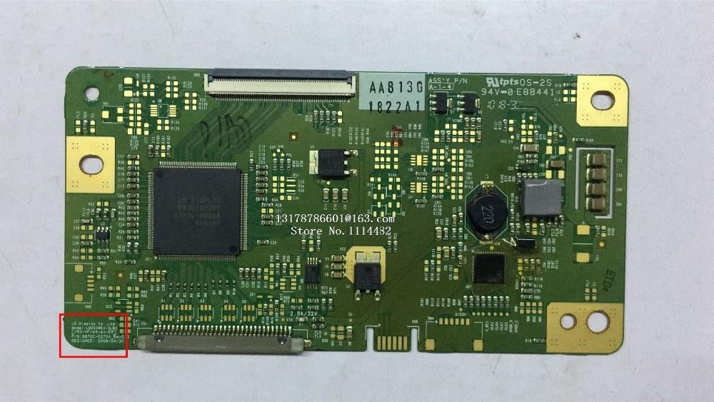 6870C-0270A Logic board good test Original T-CON board for LM220WE4-SLB2 6870C-0270A logic board 6870C-0270A недорого