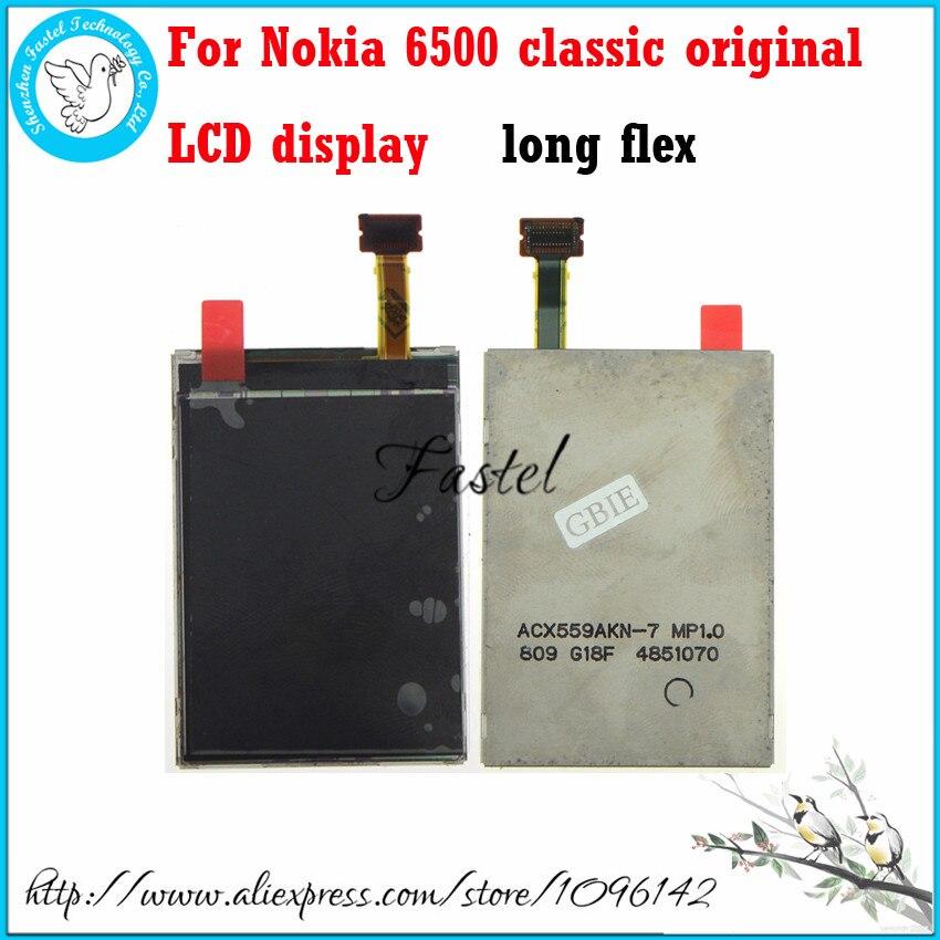 Для Nokia 7610 Supernova 5310 XpressMusic 3600 slide 6500, классический 6500c новый оригинальный ЖК-экран, дигитайзер, дисплей + Инструменты