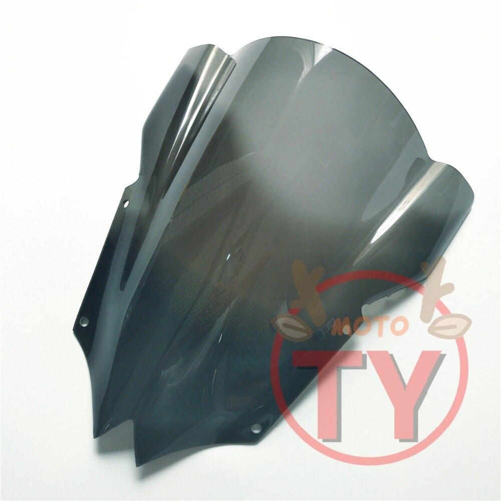دراجة نارية عالية الجودة لياماها YZF 600 R 6 YZF600 R6 2008-09-10-11-12-13-2014 الزجاج الأمامي الرياح Deflectore