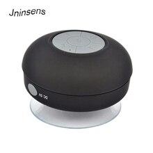 Mini Portable Subwoofer douche sans fil étanche Bluetooth haut-parleur mains libres recevoir appel musique aspiration micro pour iPhone Samsung