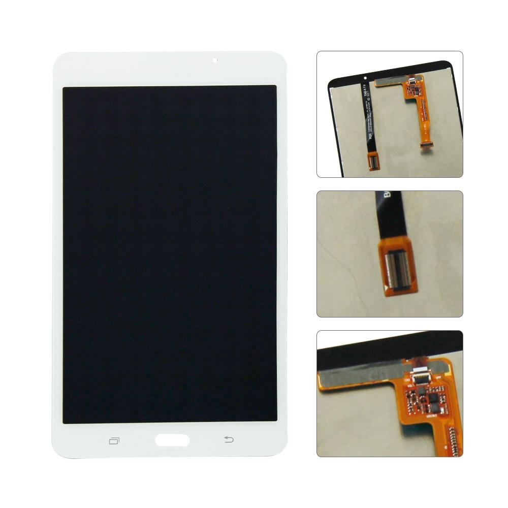 Para Samsung Galaxy Tab A 7,0 (2016) SM-T280 T280 pantalla LCD Digitalizador de pantalla táctil montaje de panel