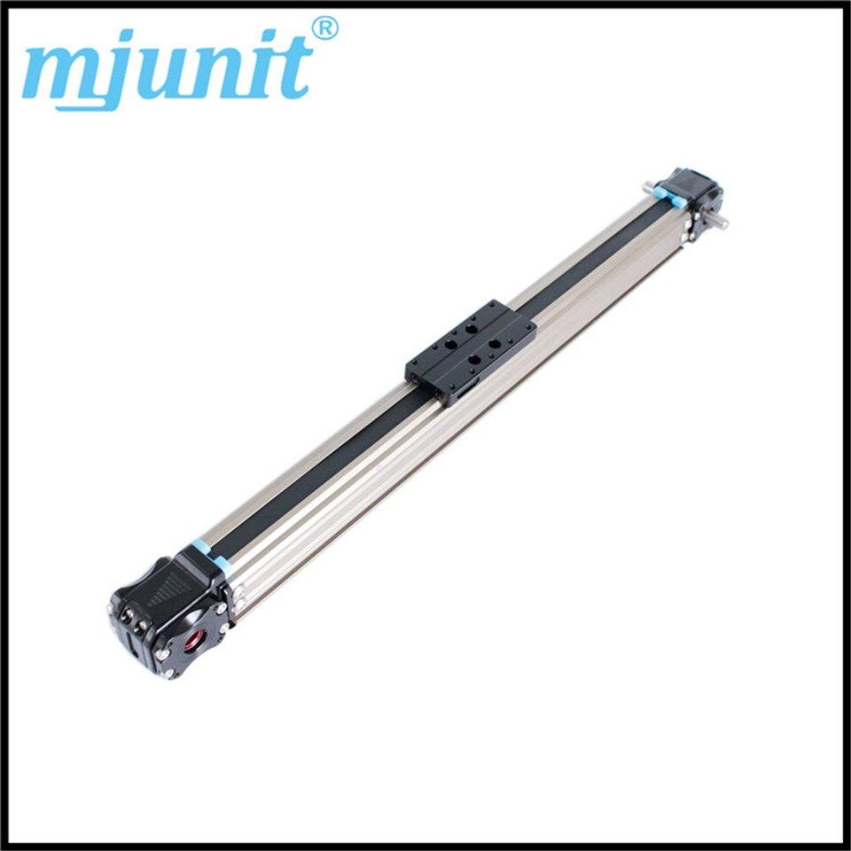 Mjunit-دليل خطي 30X ، دليل الحركة الخطية