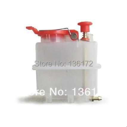 Henglong 3850-3 1/10 RC  Nitro Turbulent Elders truck parts Oil tank/Fuel tank  free shipping
