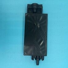 Amortisseur dencre à base UV/solvant pour Galaxy Mimaki JV33 JV5 amortisseur dencre pour DX5 DX10 DX8 TX800 XP600 tête dimpression filtre à benne dencre UV