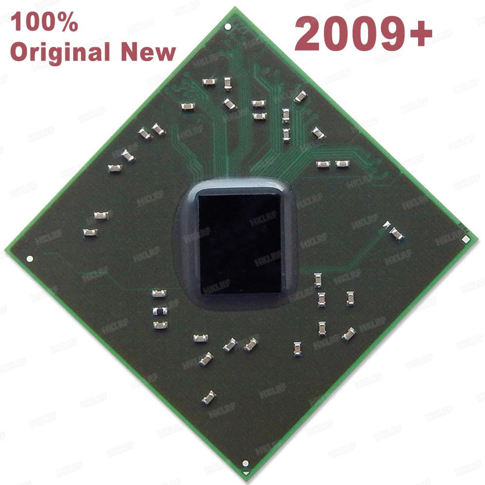 DC 2009 + 100% nuevo GF-GO7600-H-N-A2 IC Chip GFGO7600HNA2 BGA Chipset Chip IC envío gratis
