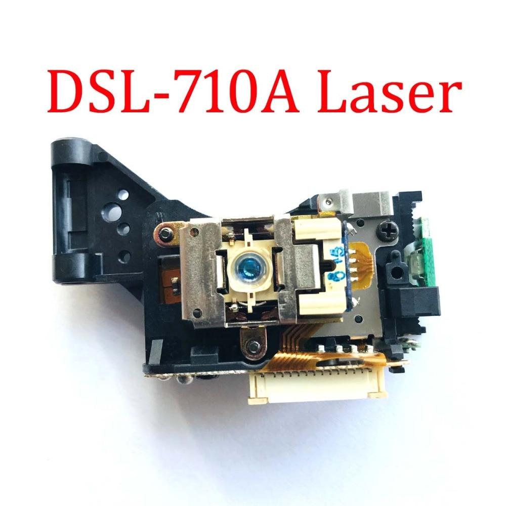 Laser DVD lentille flambant neuf et original   Pour chargeur à découpage