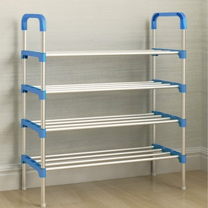 Shoe Rack Simple Home Dormitory Shoes Cabinet Small Dust-proof Multi-layer Shoes Shelf Zapatero Mueble Rangement Chaussure
