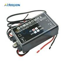 W1711 DC 5V 5A mikrobilgisayar sıcaklık kontrol anahtarı ayarlanabilir termostat kontrol sensörü anahtarı sıcaklık regülatörü