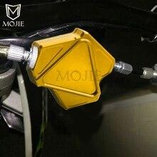 Motorcycle Cnc Stunt Koppelingshendel Gemakkelijk Pull Kabel Systeem Voor Suzuki Rm Rmz Rmx Drz Dr 85 125 250 400 450 S Sm R Sb
