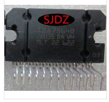 TDA7564B  TDA7564 zip 2pcs