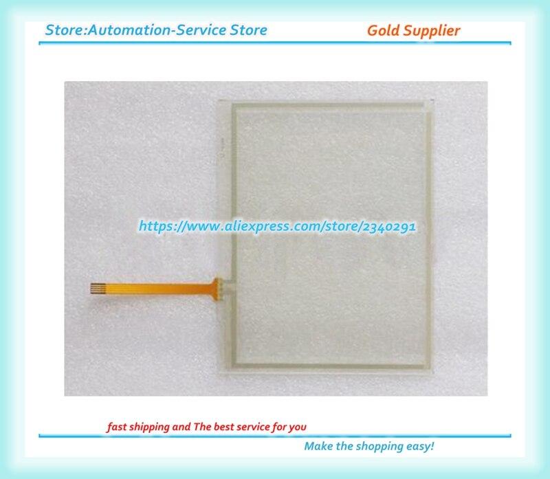 Nueva pantalla táctil de cristal HT057A-NDOFG45 HT057A-NDOF645