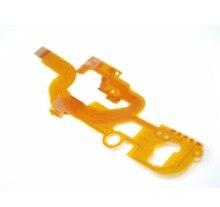 Obturador Flex Cable de repuesto de FPC para Nikon D40 D40X D60 Cámara parte
