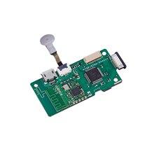 Circuit imprimé Kit pour 8 Bitdo PS1 SONY classique PS Mini Original manette bricolage sans fil Bluetooth Circuit imprimé Kit jeu accessoires