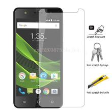 Screen Protector phone For MYPHONE Pocket 2 Q-Smart lll Plus prime 2 phone Tempered Glass SmartPhone