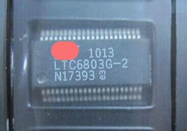 شحن مجاني 5 قطعة/الوحدة في الأسهم LTC6803 LTC6803-2 LTC6803G-2
