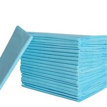 100pcs/set 33 X 45cm Pet Housebreaking Pad For Pet Pee Training Pads Underpads Keep Healthy Clean Wet Mat Pet Dog Puppy Diapers