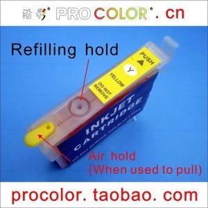 Full ink Refill inkjet cartridge Europe AREA T1811 for epson XP-215 XP215 XP 215 305 405A 405 XP-305 XP305 XP405 XP405A XP-405A