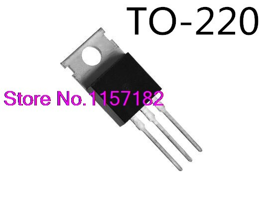 10pcs/lot   BTB06-600B  BTB06600B  6A 600V  TO-220
