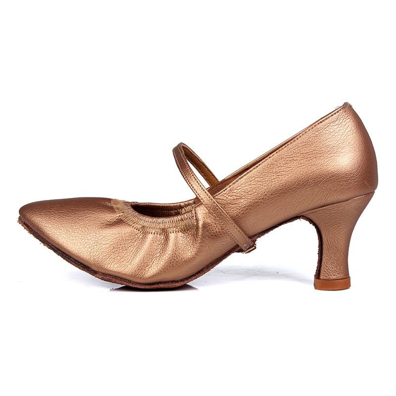 Brand Modern Latin Bdance shoes Women Girls Ballroom Dance Shoes High Quality Tango Ladies Dancing Shoes Wholesales Dorpshopping