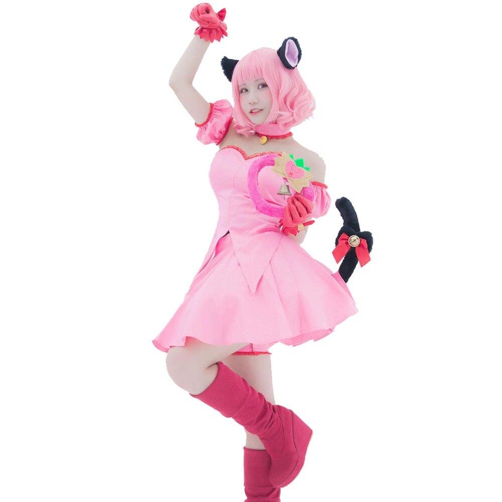 Маскарадный костюм momiya, 2018