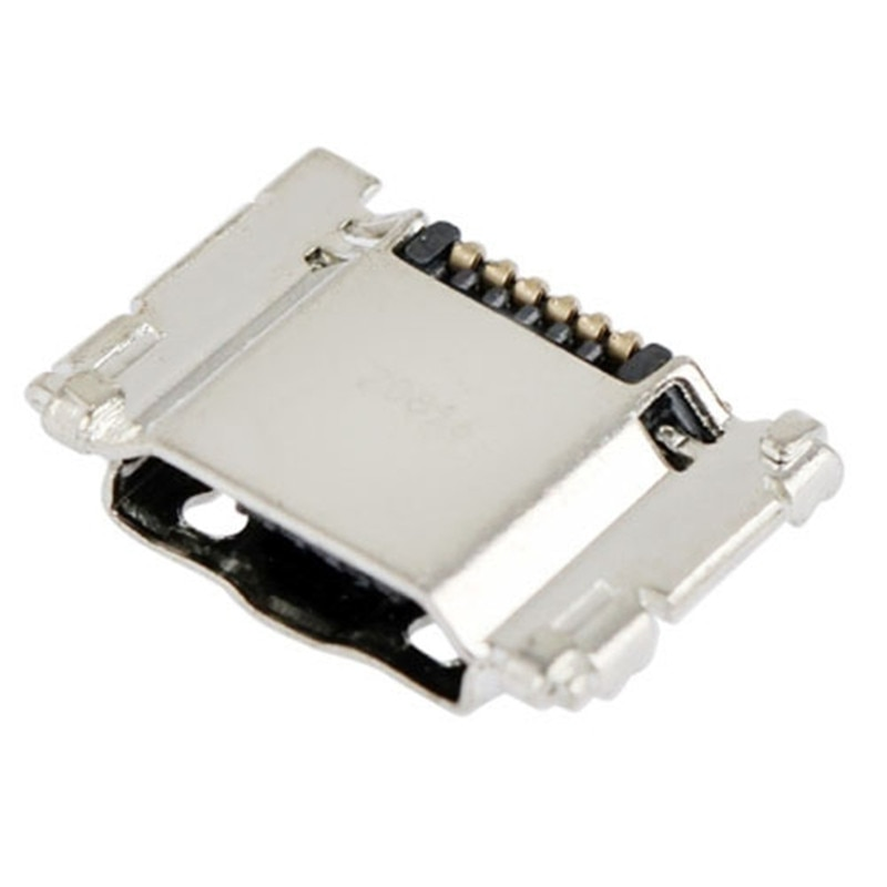 Mobile Phone Tail Connector Charger for Galaxy SIII / i9300